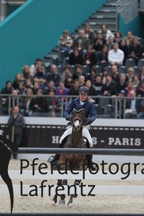 Kortrink, Don, Toscanini<br /> Paris - Saut Hérmes 2013<br /> © www.sportfotos-lafrentz.de/Stefan Lafrentz