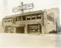 1931 Hollywood Music Box Theater at 6126 Hollywood Blvd.