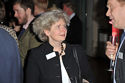 CORTINA BUTLER Global Editor-in-Chief Reader's Digest Books at the annual Orion Publishing Group's Author party held in the Paul Hamlyn Hall, The Royal Opera House, Covent Garden, London on 15th February 2011.