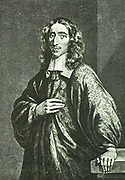 Johan De Witt, a statesman of rare gifts.  For nearly twenty years he was the leader of the Foreign Affairs of the Dutch Republic, trying to defend its commercial interests against the attacks of the British rival, for which purpose he strengthened the Dutch naval power, and in this way contributed to the development of the Table Bay settlement.