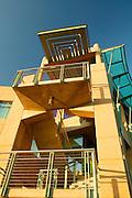 University of California Irvine Stem Cell Building