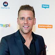 NLD/Utrecht/20181001 - Buma NL Awards 2018, Wesley Klein