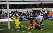 Queens Park Rangers  v Reading 201009