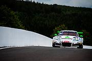 July 27-30, 2017 -  Total 24 Hours of Spa, Herberth Motorsport, Jürgen Häring, Alfred Renauer, Robert Renauer, Marc Lieb, Porsche 991 GT3 R