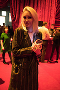 SPENCER HIGGINS, Hermes party to celebrate the opening of their new store in the Meatpacking district, 300 Vesey st.   New York. 4 April 2019