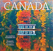 PRODUCT: Calendar<br /> TITLE: <br /> CLIENT: Wyman Publishing