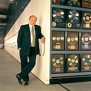 Doug Morris is the Chairman and CEEO of the Universal Music Group.  Mr. Morris is also Director of The Rock and Roll Hall of Fame.
