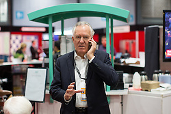 © Licensed to London News Pictures . 26/09/2016 . Liverpool , UK . PETER HAIN at the conference . The second day of the Labour Party Conference at the ACC Liverpool . Photo credit : Joel Goodman/LNP