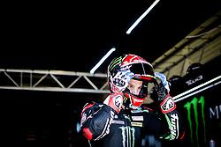 May 5, 2018 - Jerez, France - JOHANN ZARCO - FRENCH - MONSTER YAMAHA TECH 3 - YAMAHA (Credit Image: © Panoramic via ZUMA Press)