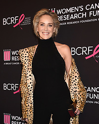 Miley Cyrus arrives at The Women's Cancer Research Fund's An Unforgettable Evening Benefit Gala held at the Beverly Wilshire Hotel on February 28, 2019 in Beverly Hills, CA. © Tammie Arroyo / AFF-USA.COM. 28 Feb 2019 Pictured: Sharon Stone. Photo credit: MEGA TheMegaAgency.com +1 888 505 6342