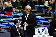 DESCRIZIONE : Capo dOrlando Lega A 2015-16 Betaland Orlandina Basket Vanoli Cremona<br /> GIOCATORE : Cesare Pancotto<br /> CATEGORIA : Head Coach Ritratto Curiosita<br /> SQUADRA : Betaland Orlandina Basket<br /> EVENTO : Campionato Lega A Beko 2015-2016 <br /> GARA : Betaland Orlandina Basket Vanoli Cremona<br /> DATA : 15/11/2015<br /> SPORT : Pallacanestro <br /> AUTORE : Agenzia Ciamillo-Castoria/G.Pappalardo<br /> Galleria : Lega Basket A Beko 2015-2016<br /> Fotonotizia : Capo dOrlando Lega A Beko 2015-16 Betaland Orlandina Basket Vanoli Cremona