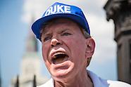 "David Duke and 'Take Em Down NOLA"" Protest"