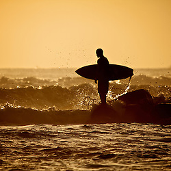 Surfing Silhouettes by Jaydon cabe Photography, taken at Burleigh Heads, QLD, Australia