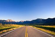 A roadtrip through Canada's Wild West