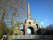Conolly's Folly, Celbridge, Kildare, 1741