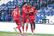 Huddersfield Town v Reading 020121