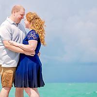 { Christian & Valerie ~ Engagement }