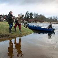 Tay Salmon Season 2020 Opens