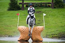 Whittington Francis, (GBR), Easy Target<br /> Longines FEI European Eventing Chamionship 2015 <br /> Blair Castle<br /> © Hippo Foto - Jon Stroud