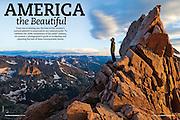 Popular Photography: America the Beautiful (June 2016)
