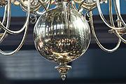 Koning Willem Alexander bij opening Joden en het Huis van Oranje in de Portugese Synagoge en Joods Historisch Museum<br /> <br /> King Willem Alexander at opening Jews and the House of Orange in the Portuguese Synagogue and Jewish Historical Museum<br /> <br /> Op de foto / On the photo: <br /> <br />  Portugese Synagoge