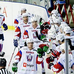 20111216: SLO,  Ice Hockey - Euro Challenge EICH Tournament, Slovenia vs Russia