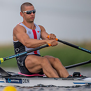 Scullers @ WC3 2019