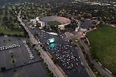 News-Rose Bowl Drive-In-Jul 3, 2020