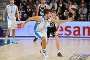 DESCRIZIONE : Eurolega Euroleague 2014/15 Gir.A Dinamo Banco di Sardegna Sassari - Real Madrid<br /> GIOCATORE : Massimo Chessa<br /> CATEGORIA : Palla Recuperata<br /> SQUADRA : Dinamo Banco di Sardegna Sassari<br /> EVENTO : Eurolega Euroleague 2014/2015<br /> GARA : Dinamo Banco di Sardegna Sassari - Real Madrid<br /> DATA : 12/12/2014<br /> SPORT : Pallacanestro <br /> AUTORE : Agenzia Ciamillo-Castoria / Luigi Canu<br /> Galleria : Eurolega Euroleague 2014/2015<br /> Fotonotizia : Eurolega Euroleague 2014/15 Gir.A Dinamo Banco di Sardegna Sassari - Real Madrid<br /> Predefinita :