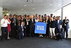 Boris Campaign Hq 11072019