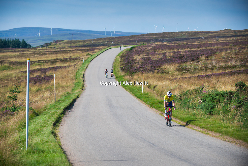 Ride the North 2019<br /> Day 2 - Sunday 25th August<br /> <br /> Copyright Alex Hewitt<br /> alex.hewitt@gmail.com<br /> 07789 871 540
