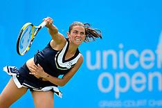 20110614 NED: Unicef Open, Rosmalen