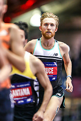 NYRR Millrose Games Indoor Track and Field , New Balance,