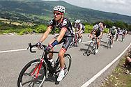 2009 British Men's Road Race Championships on Sunday 28th June 2009.
