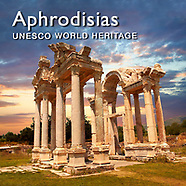 World Heritage Sites - Aphrodisias - Pictures, Images & Photos -