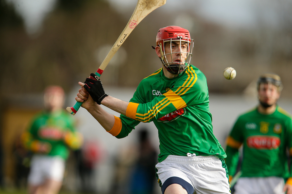 NHL Division 2B at Trim, 6th March 2016<br /> Meath vs Donegal<br /> Stephen Clynch in action for Meath<br /> Photo: David Mullen /www.cyberimages.net / 2016