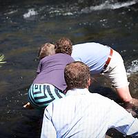 Baptism @CCVV