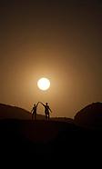Utah Adventure Journal - Super Moon of the Desert