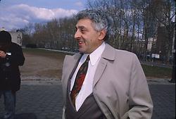 Jack D'Amico, Brooklyn, 02/04/1992