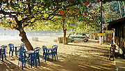 Beach Breakfast - Rio State, Brazil