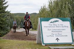 Van Der Schans Wout Jan, (NED), Aquila SFN<br /> Spruce Meadows Masters - Calgary 2015<br /> © Hippo Foto - Dirk Caremans<br /> 08/09/15