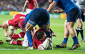 20151001 France vs Canada, MK Stadium, Milton Keynes, UK