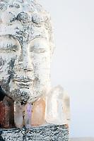 Crystal Buddha Spiritual Meditation Visuddha Chakra The Hardlight Studio.