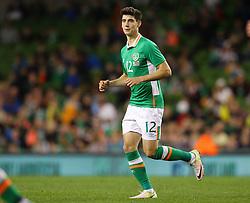 Ireland's Callum O'Dowda - Mandatory by-line: Ken Sutton/JMP - 31/08/2016 - FOOTBALL - Aviva Stadium - Dublin,  - Republic of Ireland v Oman -
