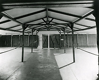 1943 Front entrance area of the Hollywood Canteen