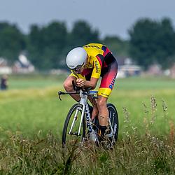 EMMEN (NED) June 16: <br />CYCLING<br />Jarri Stravers