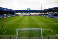 Loftus Road Stadium during the EFL Sky Bet Championship match between Queens Park Rangers and Birmingham City at the Loftus Road Stadium, London, England on 28 April 2018. Picture by Andy Walter.