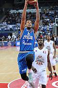 DESCRIZIONE : Pesaro Edison All Star Game 2012<br /> GIOCATORE : Daniel Hackett<br /> CATEGORIA : tiro penetrazione<br /> SQUADRA : Italia Nazionale Maschile<br /> EVENTO : All Star Game 2012<br /> GARA : Italia All Star Team<br /> DATA : 11/03/2012 <br /> SPORT : Pallacanestro<br /> AUTORE : Agenzia Ciamillo-Castoria/C.De Massis<br /> Galleria : FIP Nazionali 2012<br /> Fotonotizia : Pesaro Edison All Star Game 2012<br /> Predefinita :