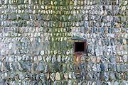 Pebble Wall