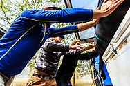Push it.  Push it good.  Did you roll it tight enough?  Ah yeah. #NRS #Patagonia #Smiles #Sotar #KeepItCold #friends #RogueRiver # Rogue #River #Float #Paddle #Oregon #traveloregon #OregonLife, #exploregon #OregonLove #PNW #RiverRat @NRS #IntoTheWater @watershed_drybags@rafacuna @nhagood100 @hchagood